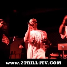 Devin The Dude (LIVE) in Huntsville, Alabama(2TRILL4TV)