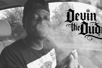 "Devin The Dude ""ONE 4 THE ROAD"""