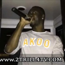 "DROOP DZ ""WE STILL WURKIN"" (2TRILL4TV.COM EXCLUSIVE)"