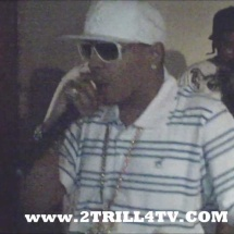 "OJ Da Juiceman ""BOOMIN Out Da TRAP"" on 2TRILL4TV.COM"