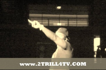 Young Jeezy In Concert On 2TRILL4TV.COM