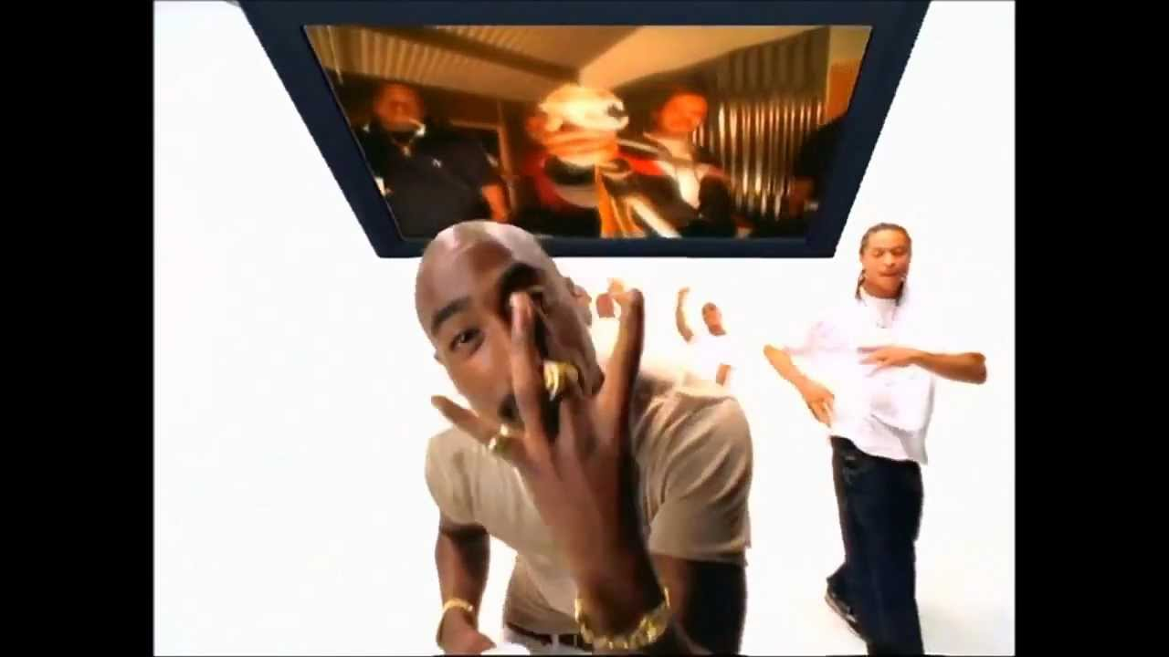 "2Pac ft. The OutLawz ""HIT EM UP"""