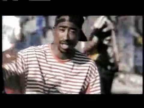 "2Pac ""LIFE GOES ON"""