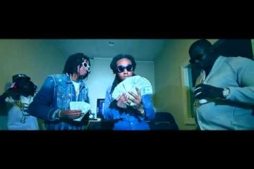 """Gucci Mane ft. Migos & Young Scooter """"HOLMEz"""""""