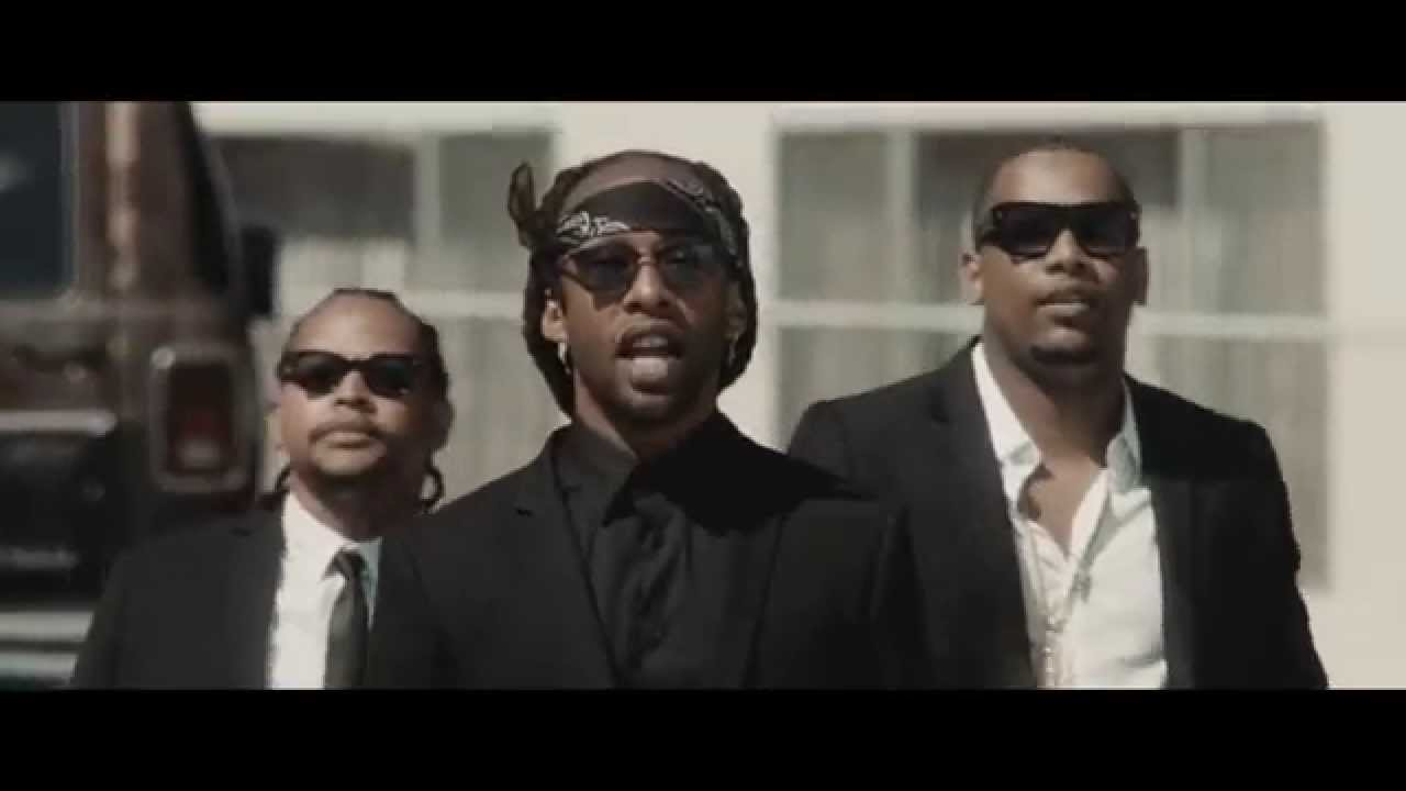 """Ty Dolla Sign ft. YG & Joe Moses & TeeCee4800 """"ONLY RIGHT"""""""