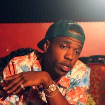 "Curren$y ""CHANDELIER"""