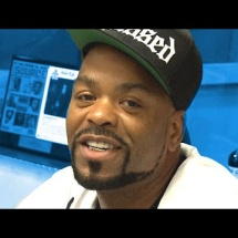 Method Man BREAKFAST CLUB Interview