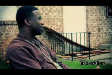 """Gucci Mane """"SPEAKS ON 1st TIME HE WAS ARRESTED"""""""