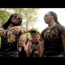 "Migos ""PIPE IT UP"""