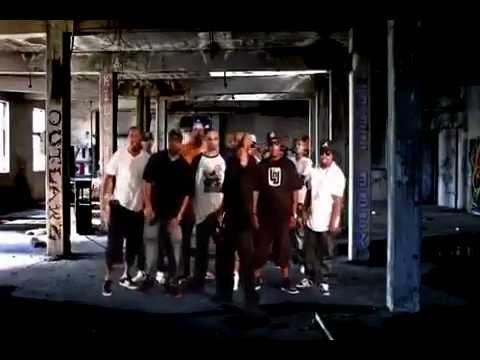 """The OutLawz ft. 2Pac """"2PAC BACK"""""""