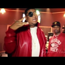 "Jabo ft. Doe B ""DOUBLE SALUTE"""