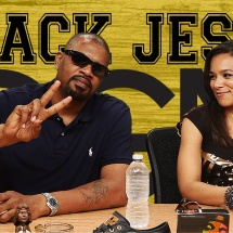 "Snoop & GGN ""BLACK JESUS"""