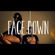 "Meek Mill ""FACE DOWN"""