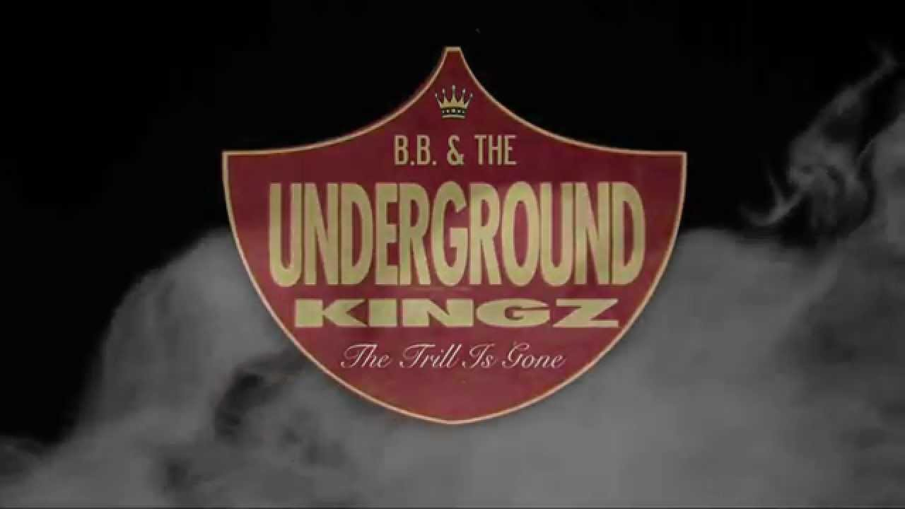 "UGK & B.B King ""THE TRILL IS GONE"""