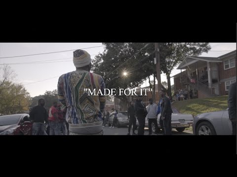 """YFN Lucci """"MADE 4 IT"""""""