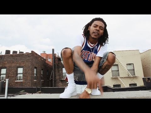 "Young Roddy & Smoke DZA ""MONEY"""