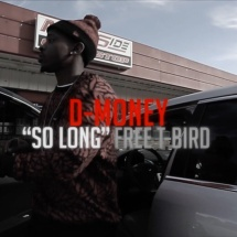 "D-Money ""SO LONG"""
