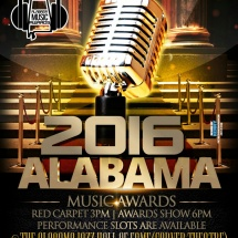 BAMA AWARDS