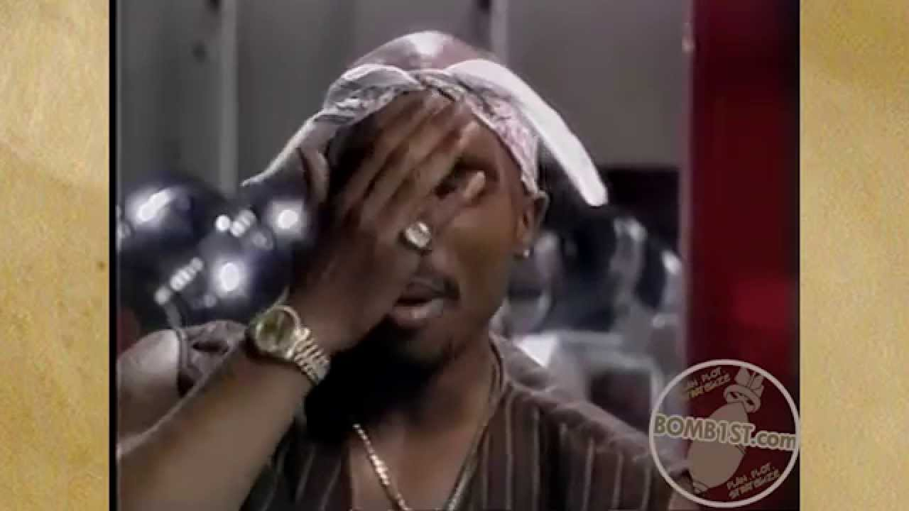 "2Pac ""COMPLETE MTV INTERVIEW"""
