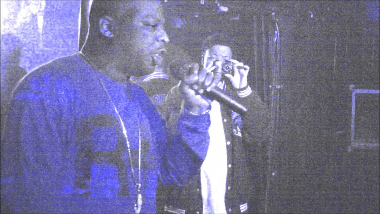 """Tre Woodz & GBA & OG LUCK """"LIVE AT THE PLAYAZ CLUB"""""""