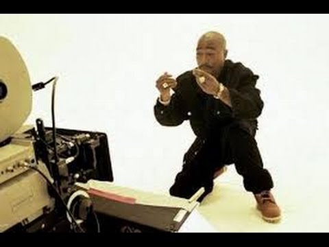 "2Pac ""HIT EM UP"" (BTS)"