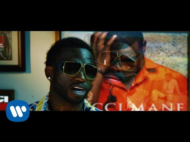 """Gucci Mane """"PICK UP THE PIECES"""""""