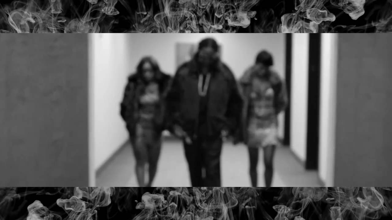 """2Chainz """"UP IN SMOKE"""""""