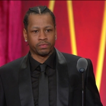 "Allen Iverson ""HALL OF FAME SPEECH"""
