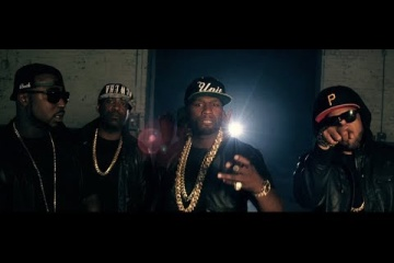 "G-Unit ""KNOWATIMTALKINBOUT"""