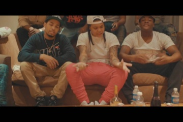 "Young M.A ""OOOUU"""
