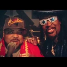 "Kokane & Boots Collins & Gipp ""40 BELOW"""