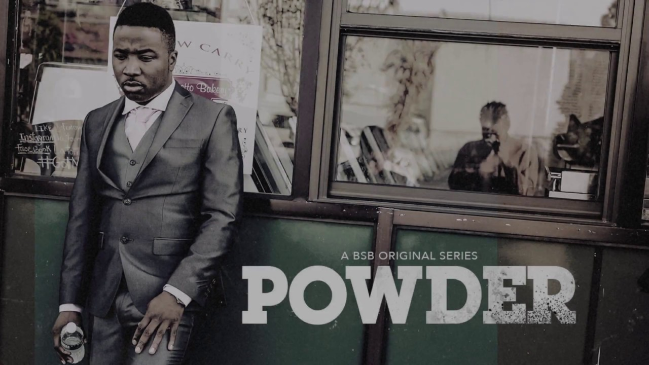 "Troy Ave ""CHUCK NORRIS""(POWDER)"