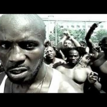 "DMX ""WHERE DA HOOD AT/KATO"""