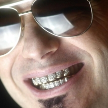 "Paul Wall ""WHY IS THAT"""
