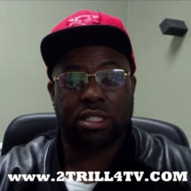 "Supa King Big P.O.P.E ""EXCLUSIVE INTERVIEW"" #2TRILL4TV"