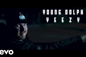 """Young Dolph """"YEEZY"""""""