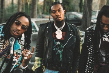 "MIGOS ""WHATS THE PRICE"""