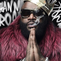 "Rick Ross ""IDOLS BECOME RIVALS"" (BIRDMAN DISS)"