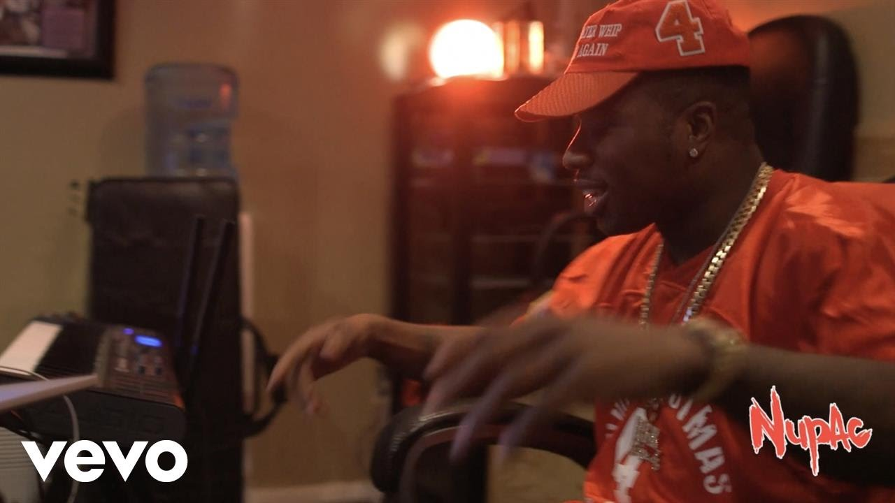 """Troy Ave """"MAKING OF nuPAC"""""""
