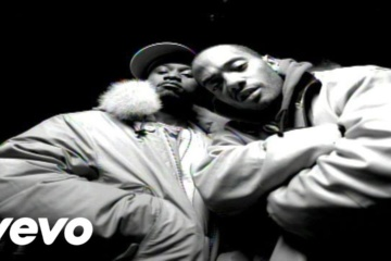 """Mobb Deep """"THE LEARNING"""""""