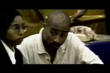 "2Pac ""AMBITIONz AS A RIDAh"""