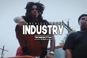 "Da Real Gee Money ""INDUSTRY"""