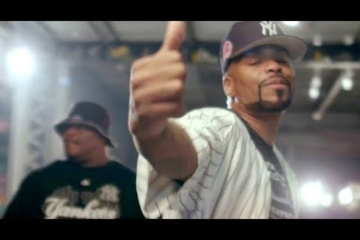 "Method Man & Redman & 2PAC & Ice Cube ""STRAIGHT GUTTA"""