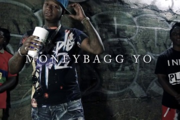 "Moneybagg Yo ""RELENTLESS"""