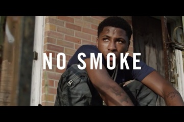 "NBA Youngboy ""NO SMOKE"""