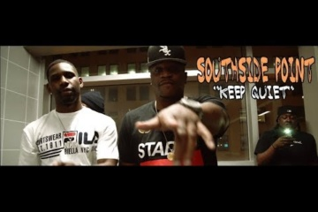 "Southside Point ""KEEP QUIET"""