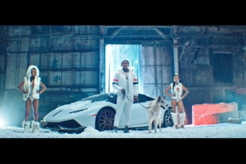 "O.T Genasis ""EVERYBODY MAD"""