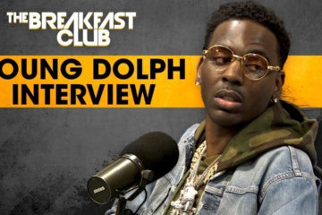 """Breakfast Club """"YOUNG DOLPH"""""""