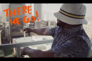 "ScHoolboyQ ""THERE HE GO"""