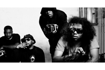 "Black Hippy ""ROLLING STONE"""
